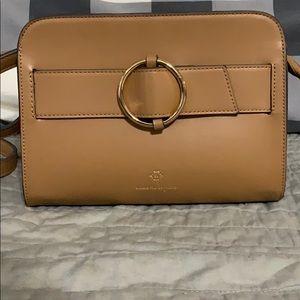 Nanette Lenore Crossbody Bag